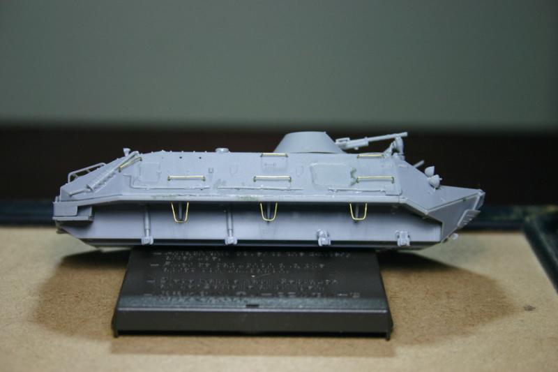 BTR 60 PB - ICM  (decaques en placel) Btr60p26