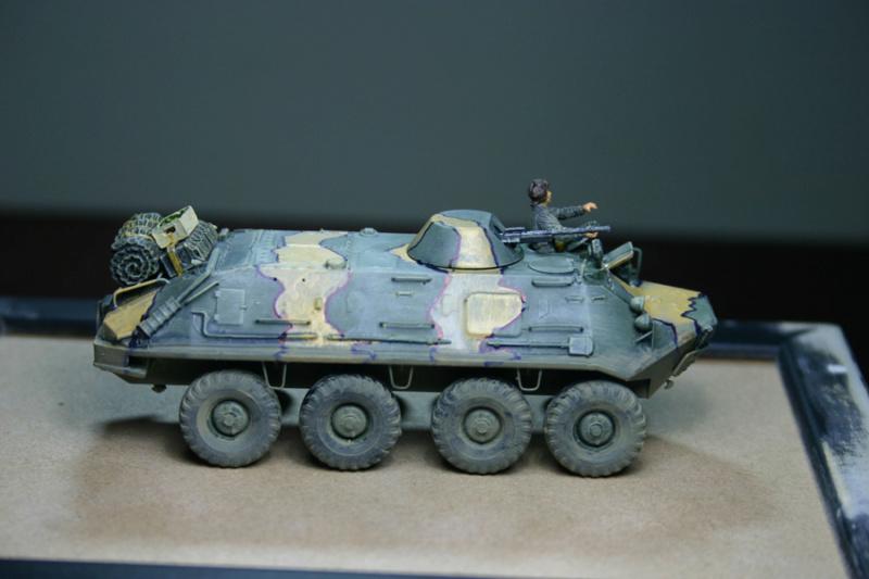 BTR 60 PB - ICM  (decaques en placel) Btr60p33