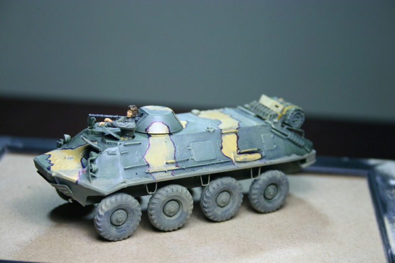 BTR 60 PB - ICM  (decaques en placel) Btr60p35