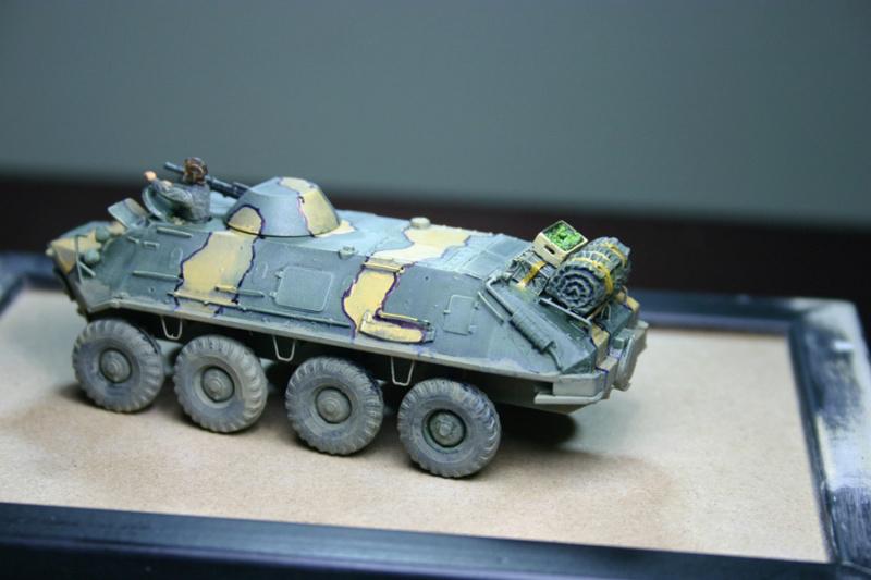 BTR 60 PB - ICM  (decaques en placel) Btr60p36