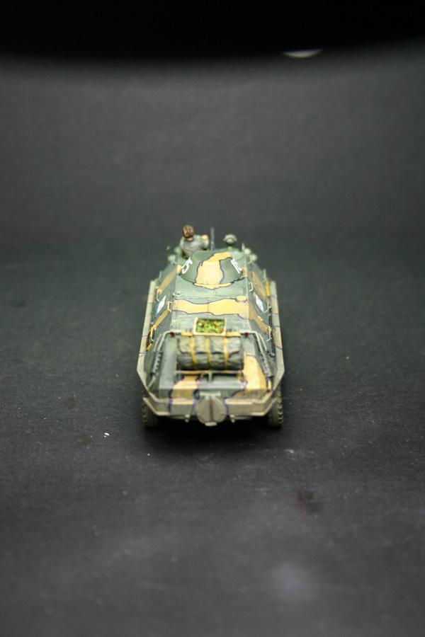 BTR 60 PB - ICM  (decaques en placel) Btr60p42