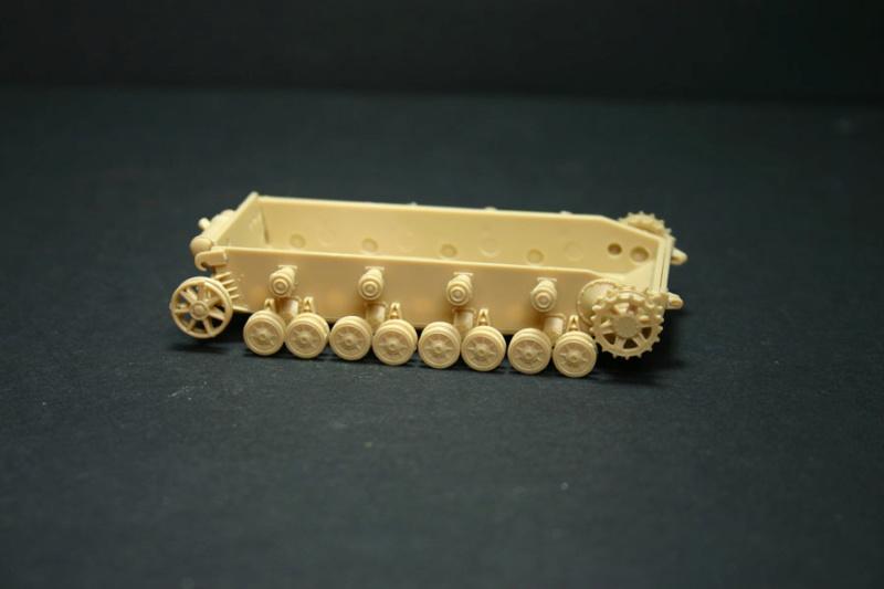 [ Revell ]    Pz.Kpfw. IV Ausf.H  Pzkpfz10