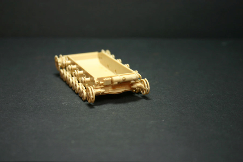 [ Revell ]    Pz.Kpfw. IV Ausf.H  Pzkpfz11