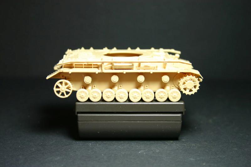 [ Revell ]    Pz.Kpfw. IV Ausf.H  Pzkpfz15