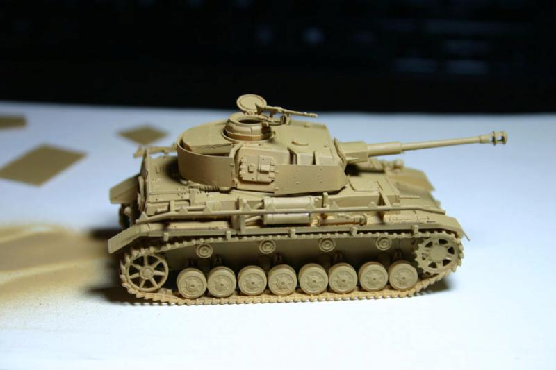 [ Revell ]    Pz.Kpfw. IV Ausf.H  Pzkpfz22