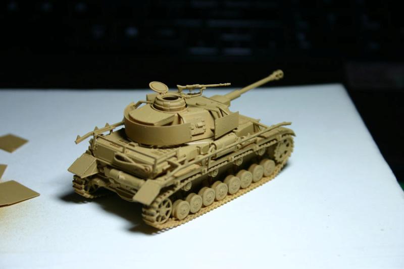[ Revell ]    Pz.Kpfw. IV Ausf.H  Pzkpfz27