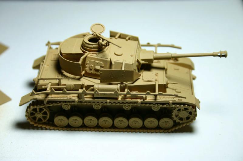 [ Revell ]    Pz.Kpfw. IV Ausf.H  Pzkpfz28