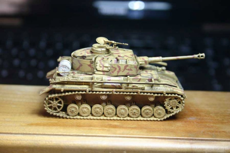 [ Revell ]    Pz.Kpfw. IV Ausf.H  Pzkpfz29