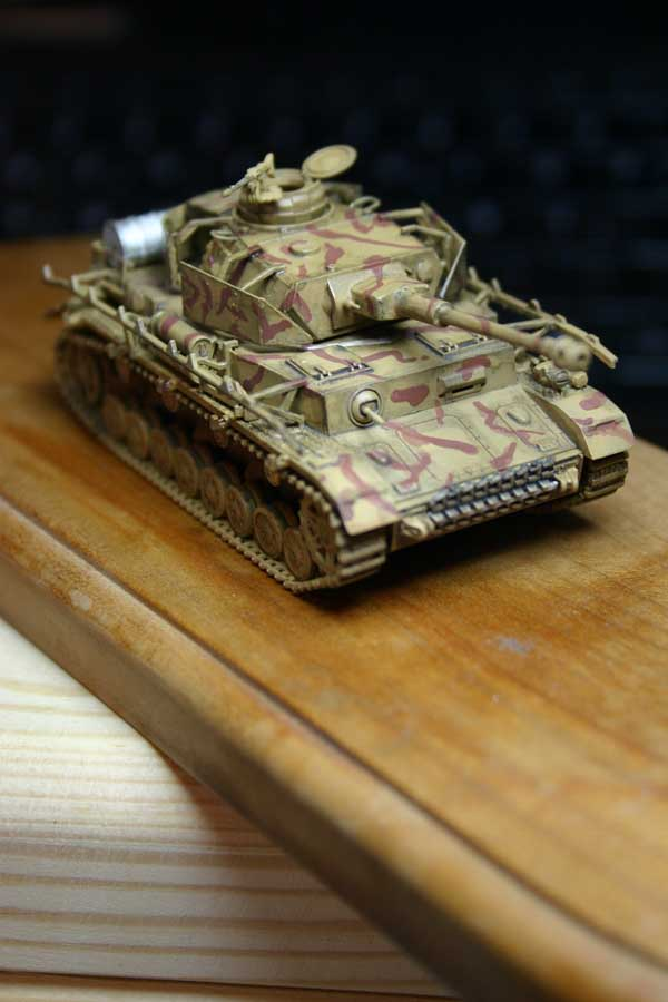 [ Revell ]    Pz.Kpfw. IV Ausf.H  Pzkpfz30