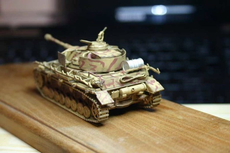 [ Revell ]    Pz.Kpfw. IV Ausf.H  Pzkpfz32
