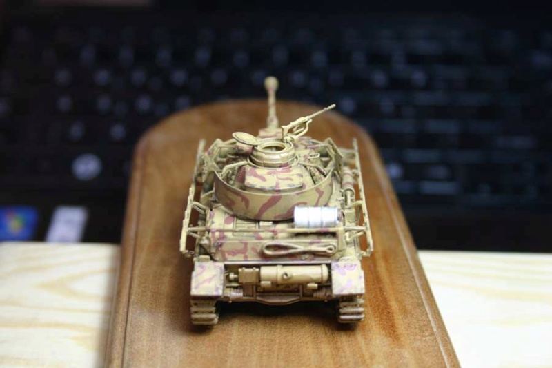 [ Revell ]    Pz.Kpfw. IV Ausf.H  Pzkpfz33