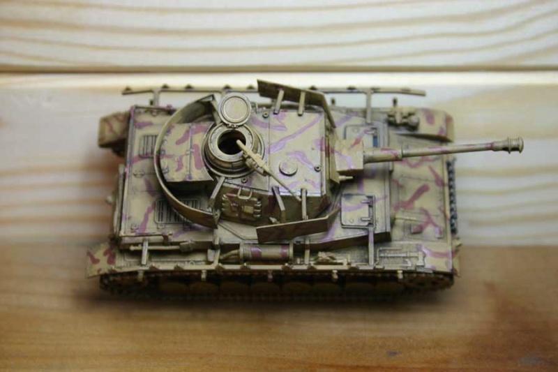 [ Revell ]    Pz.Kpfw. IV Ausf.H  Pzkpfz34
