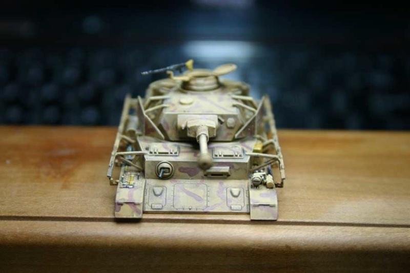 [ Revell ]    Pz.Kpfw. IV Ausf.H  Pzkpfz36