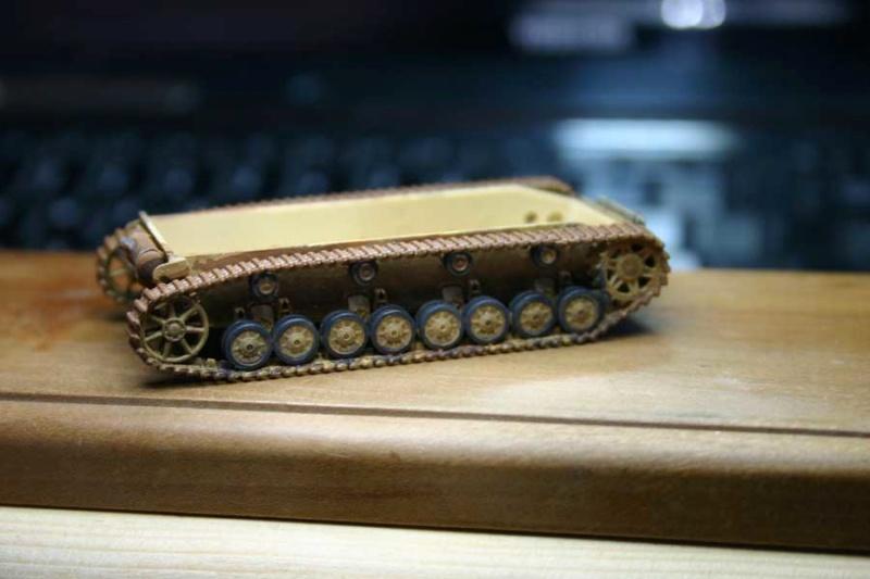[ Revell ]    Pz.Kpfw. IV Ausf.H  Pzkpfz42