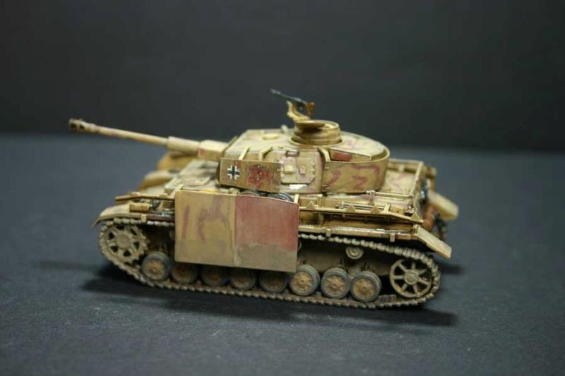 [ Revell ]    Pz.Kpfw. IV Ausf.H  Pzkpfz50