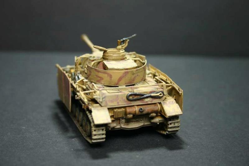 [ Revell ]    Pz.Kpfw. IV Ausf.H  Pzkpfz51