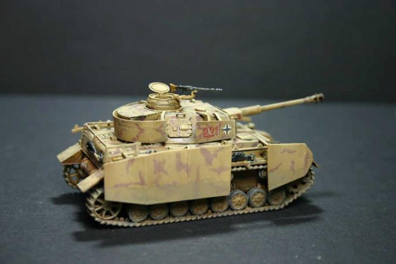 [ Revell ]    Pz.Kpfw. IV Ausf.H  Pzkpfz52