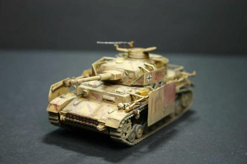 [ Revell ]    Pz.Kpfw. IV Ausf.H  Pzkpfz54