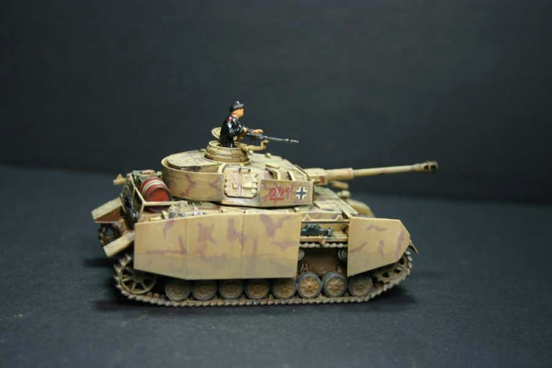 [ Revell ]    Pz.Kpfw. IV Ausf.H  Pzkpfz56