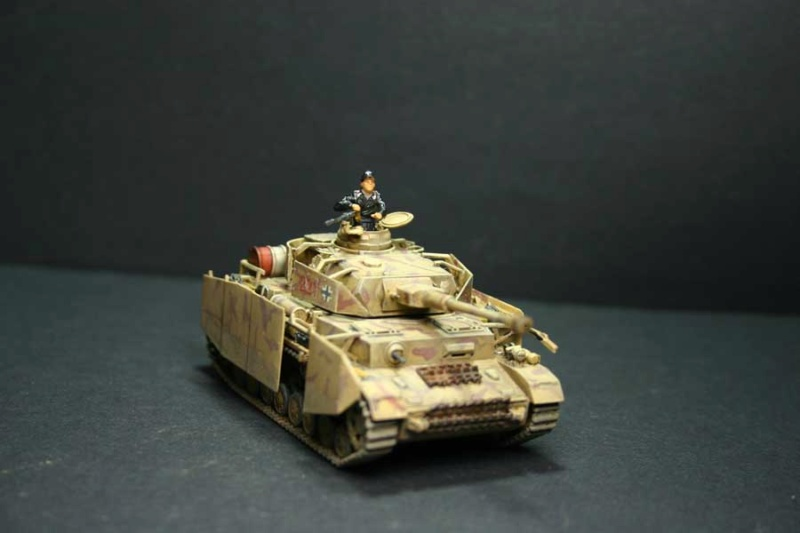 [ Revell ]    Pz.Kpfw. IV Ausf.H  Pzkpfz57