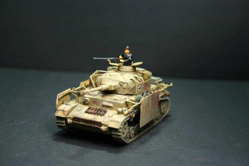 [ Revell ]    Pz.Kpfw. IV Ausf.H  Pzkpfz58