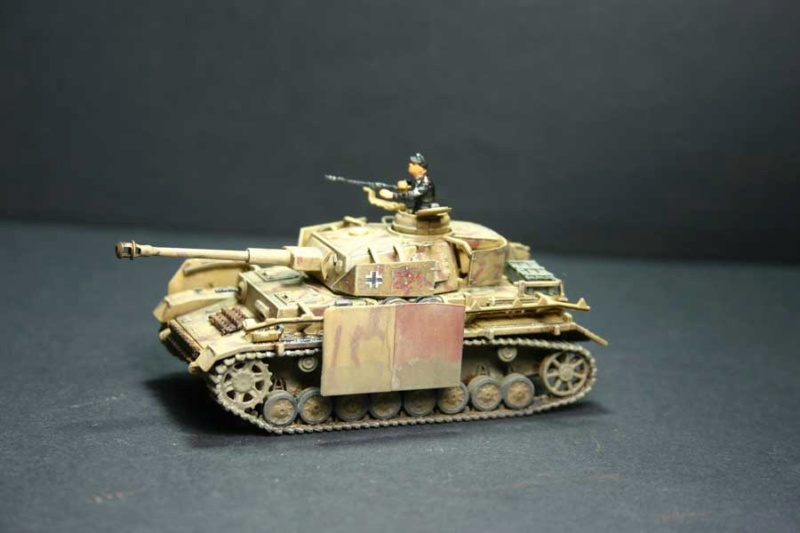 [ Revell ]    Pz.Kpfw. IV Ausf.H  Pzkpfz59