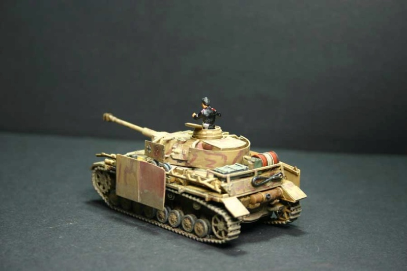 [ Revell ]    Pz.Kpfw. IV Ausf.H  Pzkpfz60
