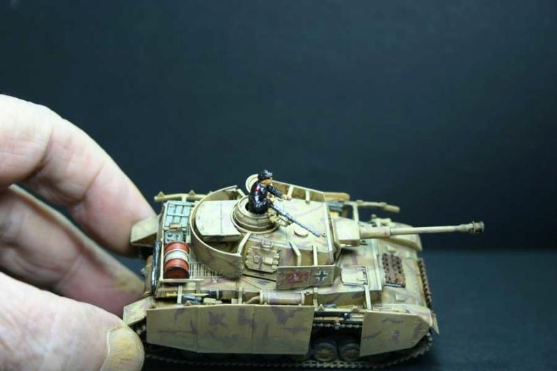 [ Revell ]    Pz.Kpfw. IV Ausf.H  Pzkpfz61