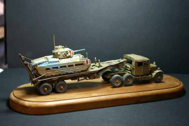 Airfix - Scammell transport (Scammell + Matilda) TERMINE - Page 4 Scamm100