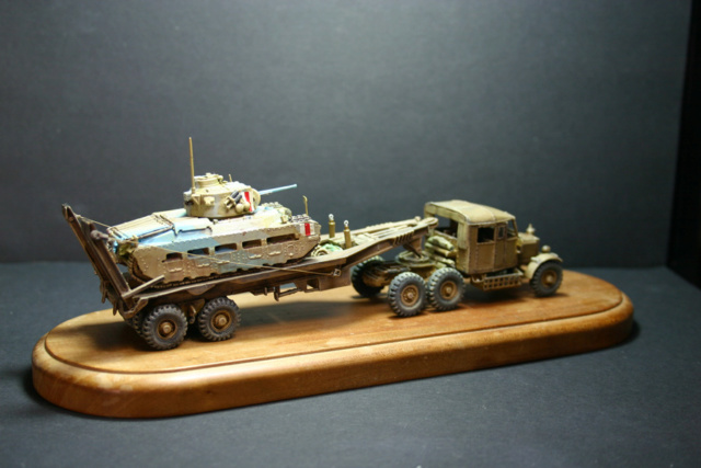 Airfix - Scammell transport (Scammell + Matilda) TERMINE - Page 4 Scamm101