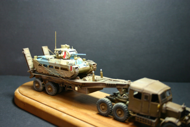 Airfix - Scammell transport (Scammell + Matilda) TERMINE - Page 4 Scamm102