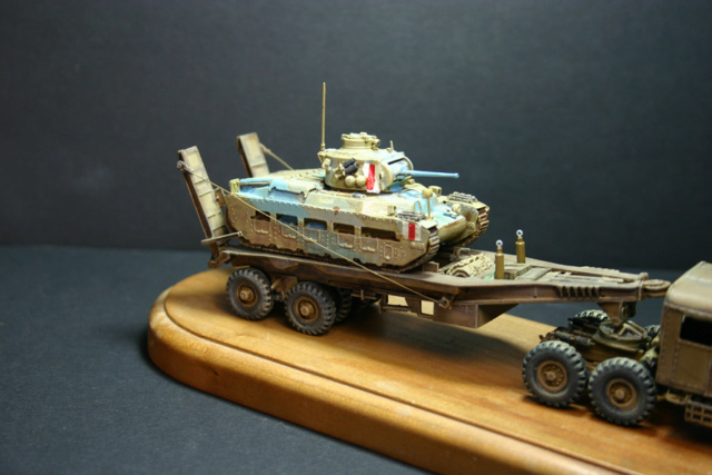 Airfix - Scammell transport (Scammell + Matilda) TERMINE - Page 4 Scamm103