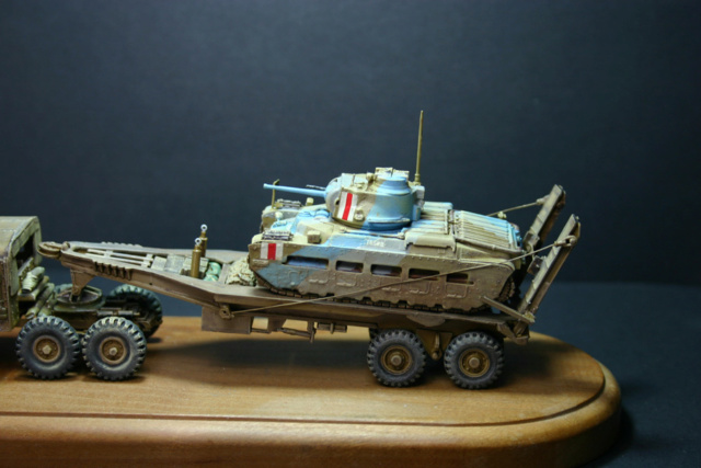 Airfix - Scammell transport (Scammell + Matilda) TERMINE - Page 4 Scamm104