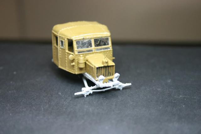 Airfix - Scammell transport (Scammell + Matilda) TERMINE Scamme23