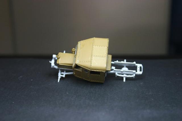Airfix - Scammell transport (Scammell + Matilda) TERMINE Scamme26