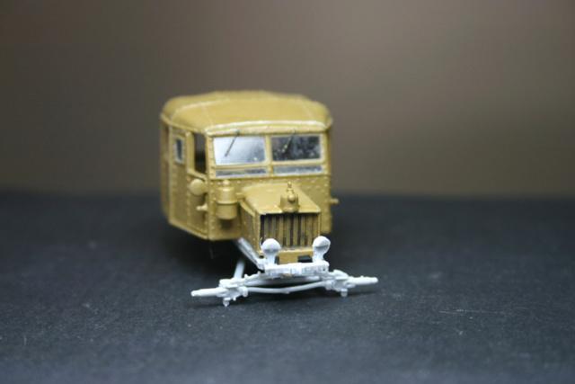 Airfix - Scammell transport (Scammell + Matilda) TERMINE Scamme27