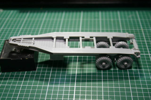 Airfix - Scammell transport (Scammell + Matilda) TERMINE Scamme54