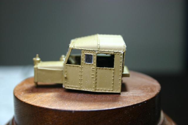 Airfix - Scammell transport (Scammell + Matilda) TERMINE Scamme81