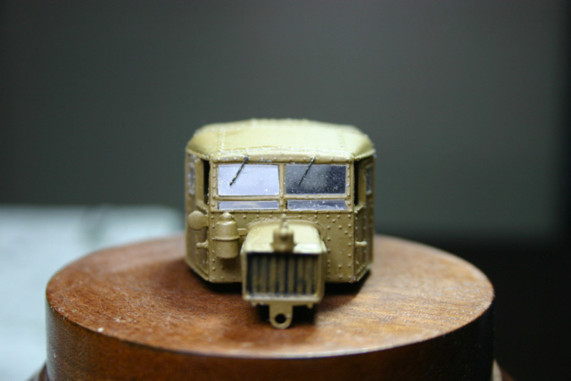 Airfix - Scammell transport (Scammell + Matilda) TERMINE Scamme84