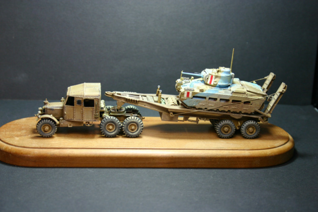 Airfix - Scammell transport (Scammell + Matilda) TERMINE - Page 4 Scamme95