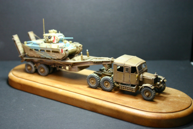 Airfix - Scammell transport (Scammell + Matilda) TERMINE - Page 4 Scamme97