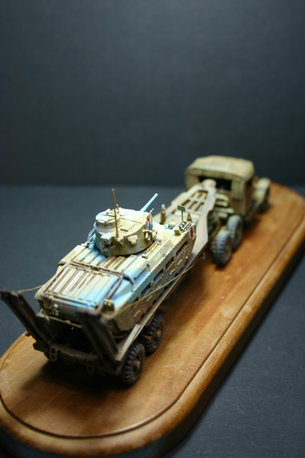 Airfix - Scammell transport (Scammell + Matilda) TERMINE - Page 4 Scamme98