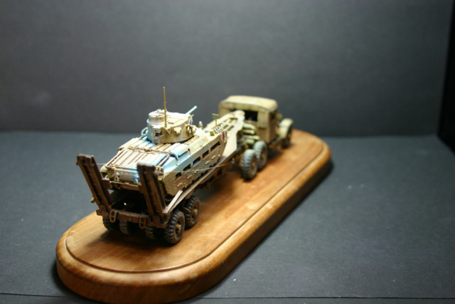 Airfix - Scammell transport (Scammell + Matilda) TERMINE - Page 4 Scamme99