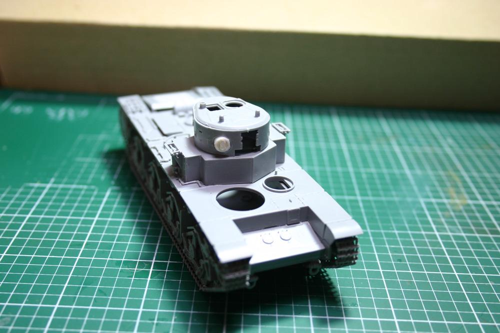 [Zvezda] T-35   peinture du train de roulement - Page 2 T35_3910
