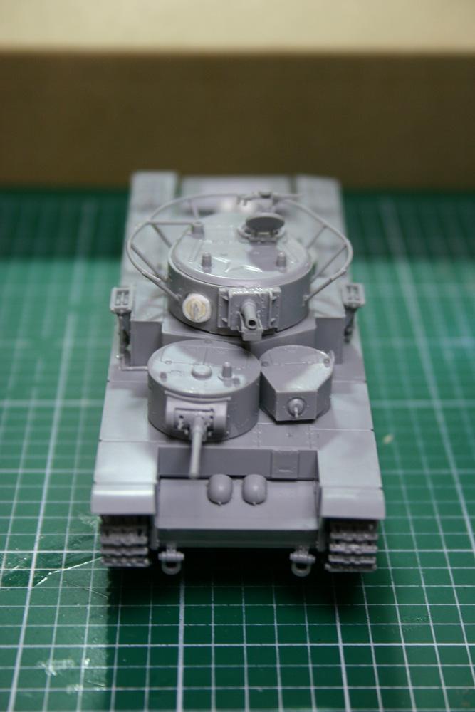 [Zvezda] T-35   peinture du train de roulement - Page 2 T35_4211