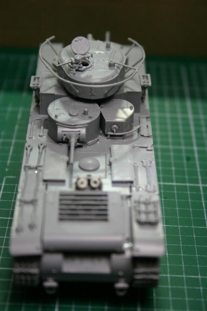 [Zvezda] T-35   peinture du train de roulement - Page 2 T35_4511