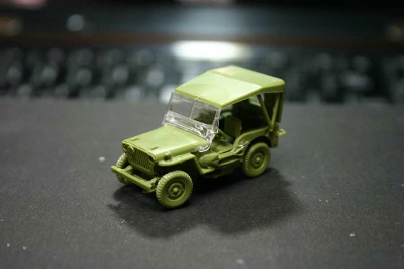 Jeep Willys' - Mister Craft (termine) Willy_11