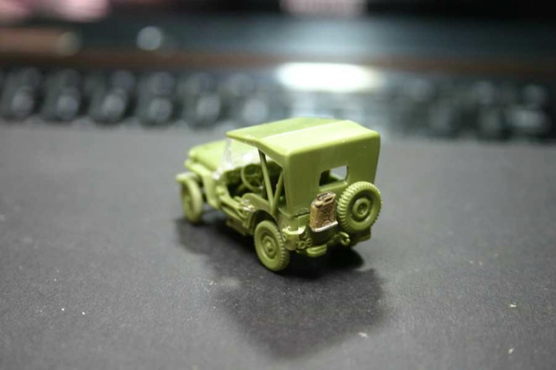 Jeep Willys' - Mister Craft (termine) Willy_12