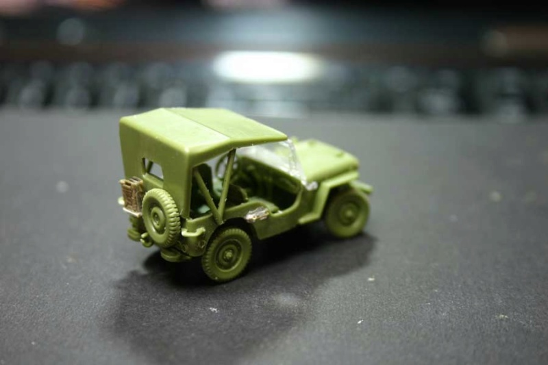 Jeep Willys' - Mister Craft (termine) Willy_13