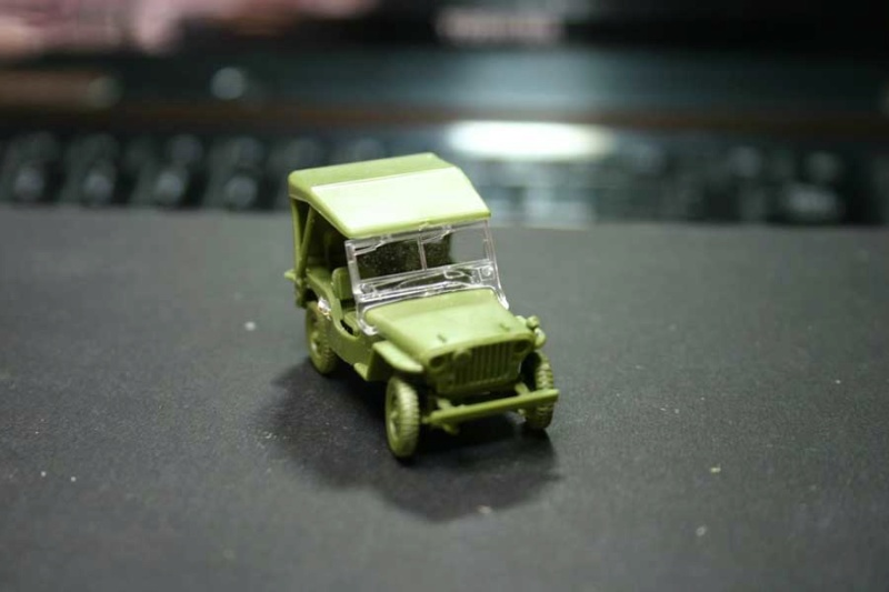 Jeep Willys' - Mister Craft (termine) Willy_14